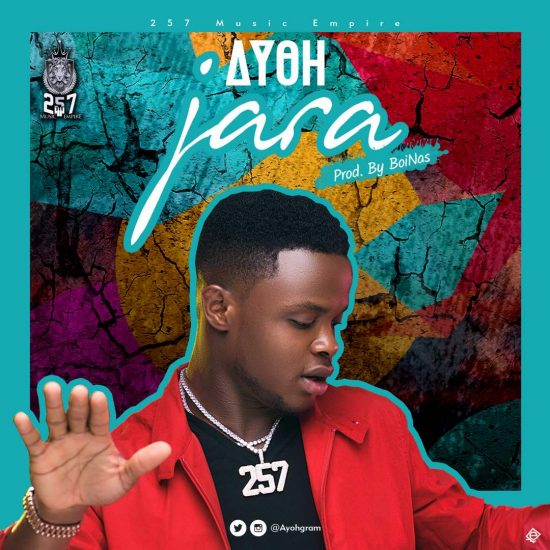 Ayoh Jara Mp3 Download