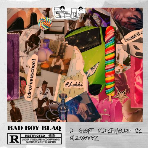 Download Blaqbonez Ft. Terry Apala I Told You Mp3 Download