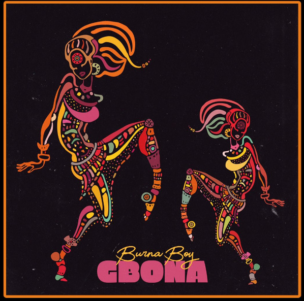 Download Burna Boy Gbona Mp3 Download