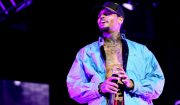 Download Chris Brown All The Time Mp3 Download