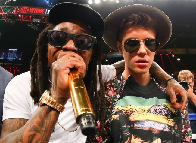 Download Lil Wayne ft. Justin Bieber & French Montana Just Chill Mp3 Download
