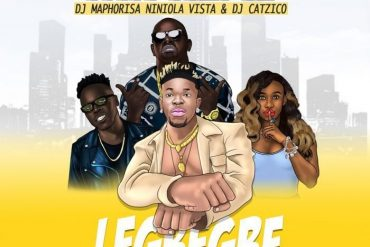 Download Mr Real ft. DJ Maphorisa, Niniola, Vista, DJ Catzico Legbegbe (Remix) Mp3 Download