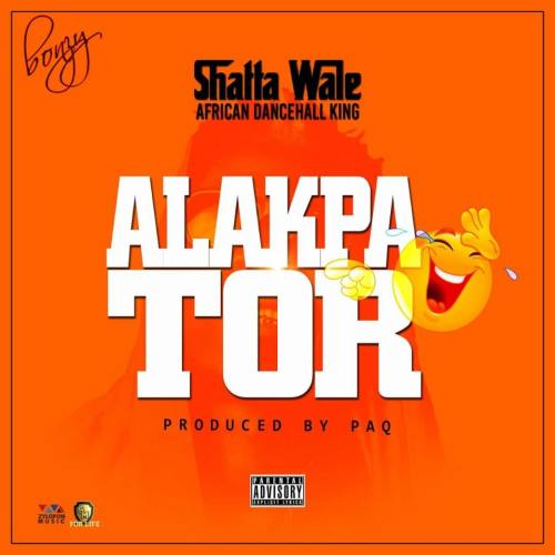 Download Shatta Wale Alakpator Mp3 Download