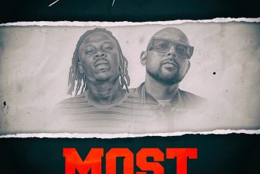 Download Stonebwoy Ft. Sean Paul Most Original Mp3 Download