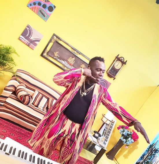 Duncan Mighty Dance for me Mp3 Download