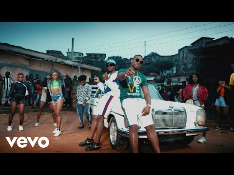 Fekky ft Runtown One More Time Video