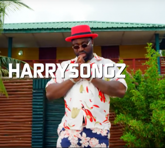 Harrysong Tekero Video Download