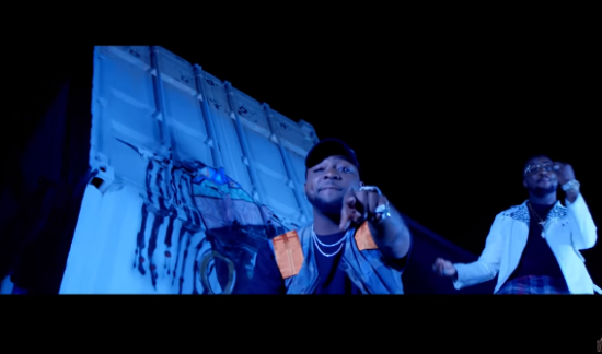 Ichaba x Davido Man Must Chop Video Download