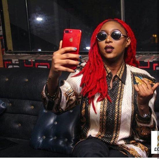 Madrina Cynthia Morgan Lion Mp3 Download