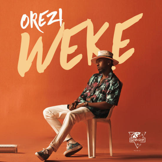 Orezi Weke Mp3 Download