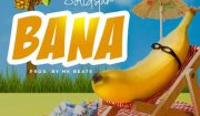 """Solidstar Bana Mp3 Download – CEO SHABA Entertainment """"SOLIDSTAR"""" is out with new song title """"BANA' song was produced by MKbeats."""