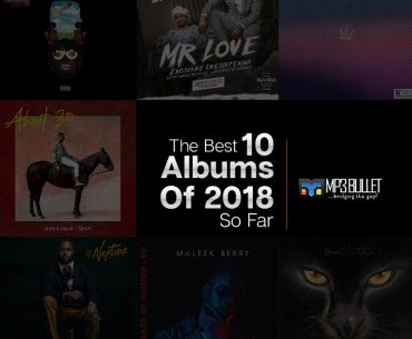The Best 10 Albums Of 2018, So Far