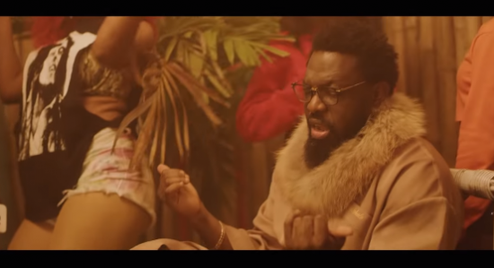 Waje ft Timaya Kpolongo Video Download