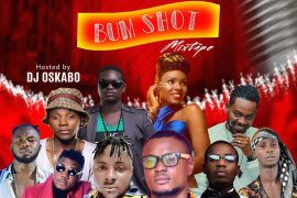 Download DJ Oskabo  Bum Shut Mixtape Download