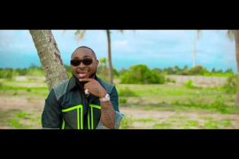 Download Peruzzi x Davido Twisted Video Download