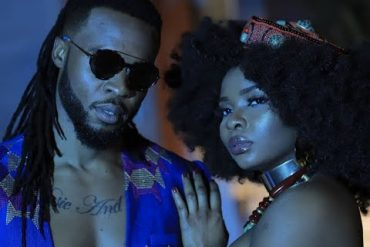 Download  Flavour ft. Yemi Alade Crazy Love Video  Download