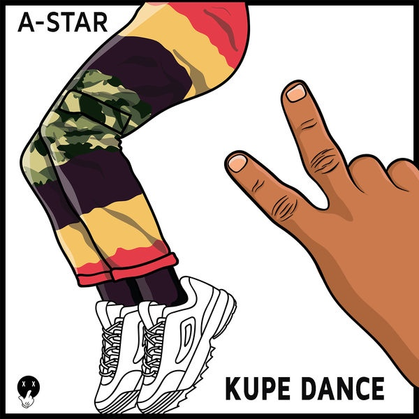 A-Star Kupe Dance Mp3 Download