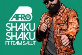 Afro B Shaku Shaku ft. Team Salut  Mp3 Download