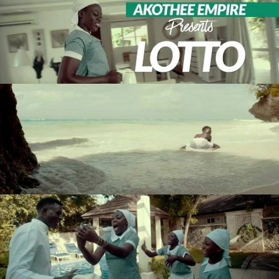 Akothee Lotto Mp3 Download