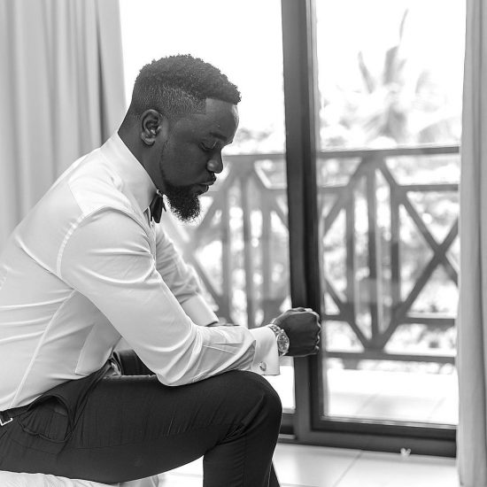 Audio Sarkodie My Advice (Shatta Wale Diss) Mp3 Download