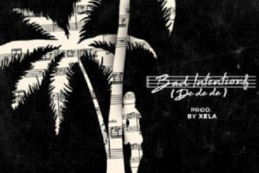BlackMagic Bad Intentions Mp3 Download