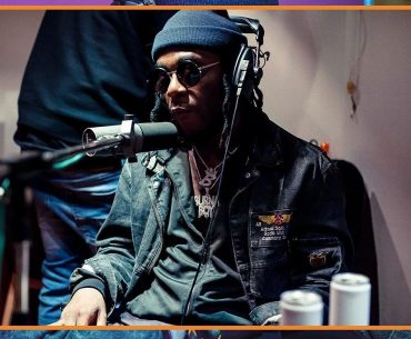 "Burna Boy: 7 Facts You Don't Know About The ""Ye"" Singer"