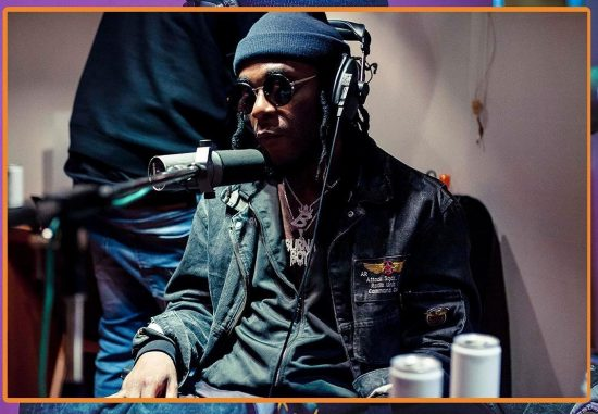 Burna Boy- 7 Facts You Don't Know About The Ye Singer