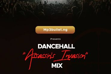 DJ Beeast - Dancehall Assassin's Invasion Mix