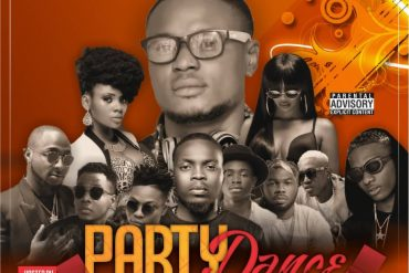 DJ Oskabo - Party Dance Mixtape