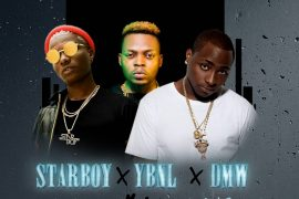 Download DJ Beeast x Mp3bullet - DMW X StarBoy X YBNL Mix ft. Davido, Wizkid, Olamide.