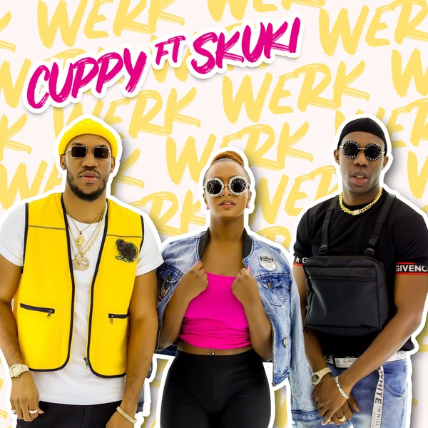 Download  DJ Cuppy ft. Skuki Werk Mp3 Download