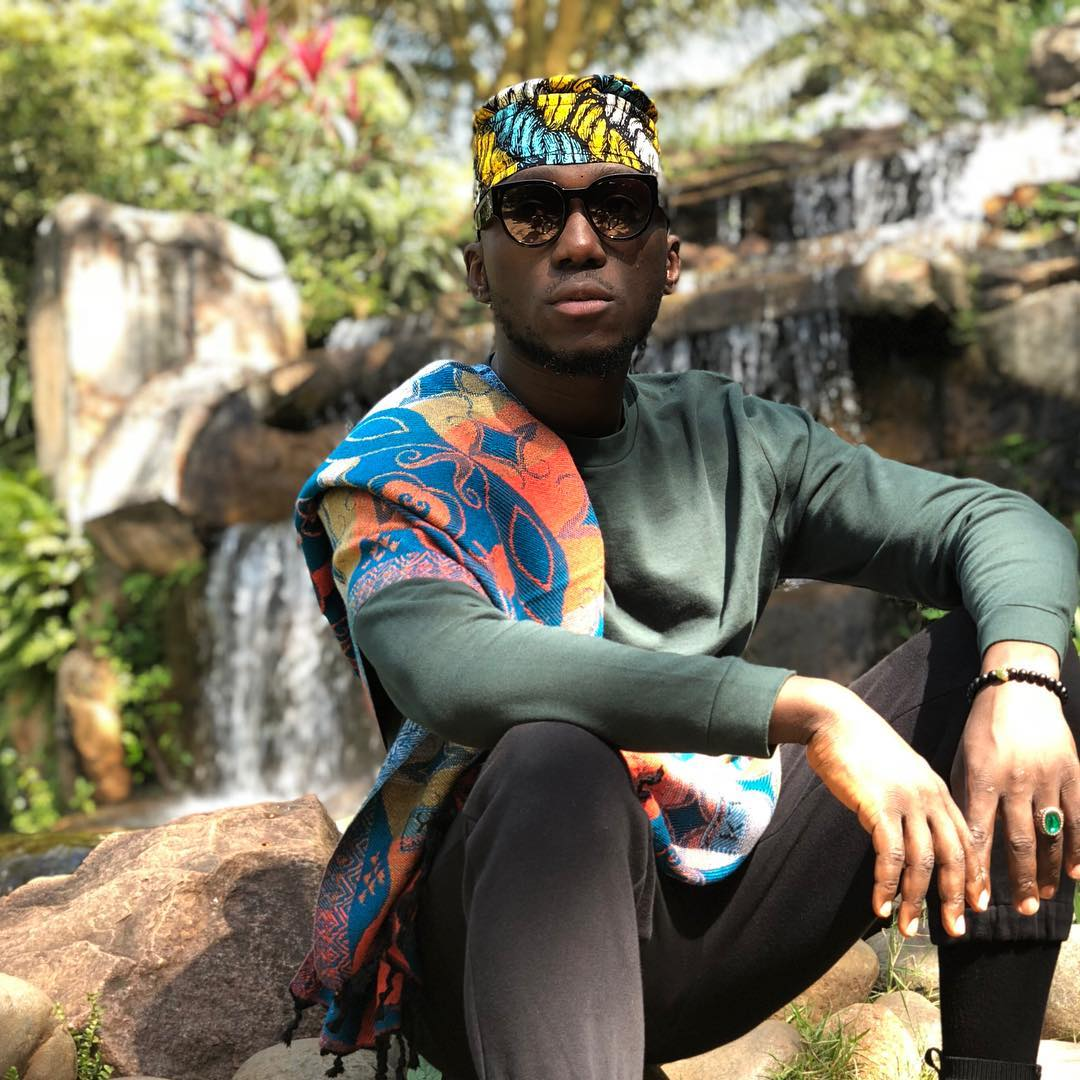 Download DJ Spinall ft. Tekno Baby Girl Mp3 Download