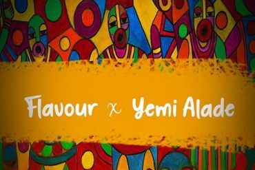 Download  Flavour ft. Yemi Alade Crazy Love Mp3 Download