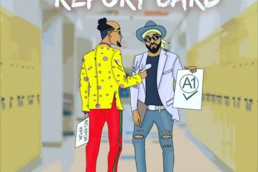 Download Harrysong Report Card Mp3 Download