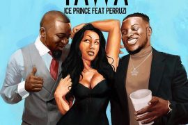 Download Ice Prince ft. Peruzzi Yawa Mp3 Download