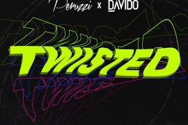 Download Peruzzi x Davido Twisted Mp3 Download