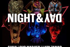 Ganja Beatz Night & Day ft. Sjava, Sho Madjozi & Lady Zamar Mp3 Download