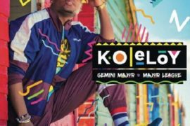 K.O Eloy ft. Gemini Major & Major League Mp3 Download