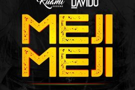 Kuami Eugene Meji Meji ft. Davido Mp3 Download