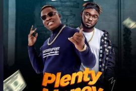 Kuti Lego Plenty Money ft. Slimcase Mp3 Download
