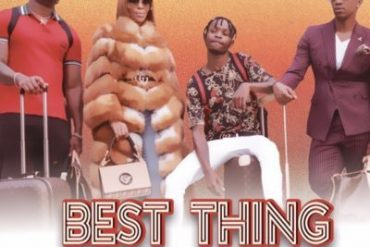 Mafikizolo Best Thing ft. Gemini Major & Kly Mp3 Download