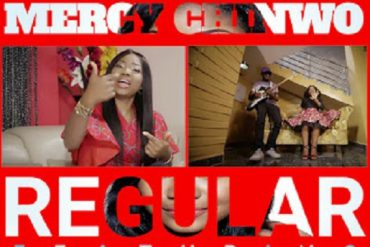 Mercy Chinwo Regular ft. Fiokee Mp3 Download