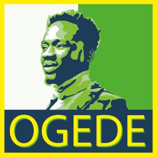Mr Eazi Ogede Mp3 Download Mr Eazi Keys to the city mp3 Download