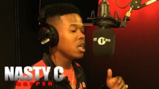 Nasty C Fire In The Booth Mp3 Download