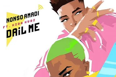 Nonso Amadi Dail Me Ft Kida Kudz Mp3 Download