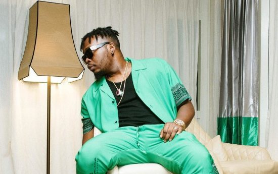 Olamide - 7 Facts You Don't Know About The Motigbana Singer