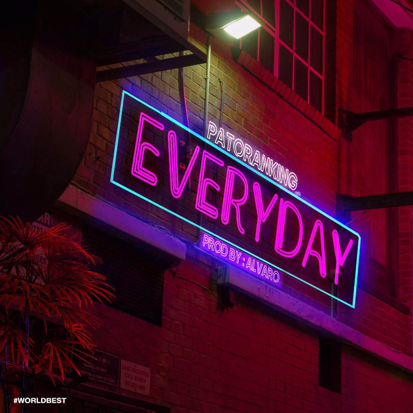 Patoranking Everyday Mp3 Download