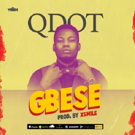 Qdot Gbese Mp3 Download