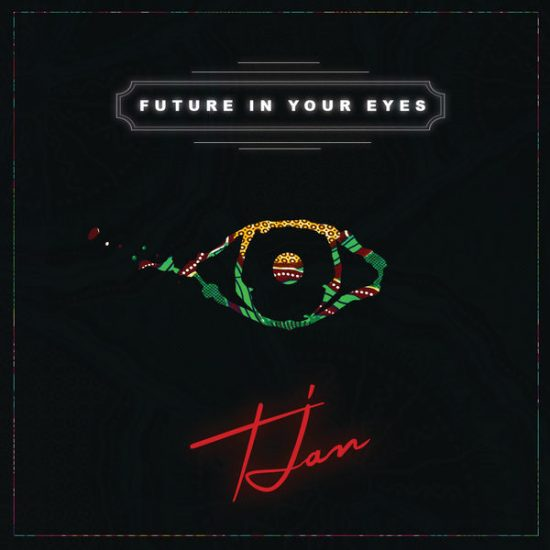 TJan Future in Your Eyes  Mp3 Download