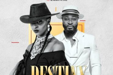 Tipsy Destiny ft Harrysong Mp3 Download